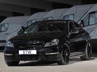 KTW Mercedes-Benz C 63 AMG Black Daimler , 1 of 10
