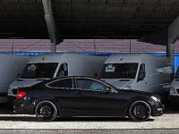 KTW Mercedes-Benz C 63 AMG Black Daimler , 3 of 10
