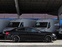 KTW Mercedes-Benz C 63 AMG Black Daimler , 3 of 10