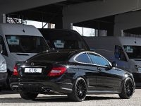 KTW Mercedes-Benz C 63 AMG Black Daimler , 4 of 10