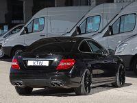 KTW Mercedes-Benz C 63 AMG Black Daimler , 5 of 10