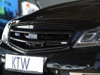 KTW Mercedes-Benz C 63 AMG Black Daimler , 7 of 10