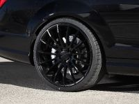 KTW Mercedes-Benz C 63 AMG Black Daimler , 9 of 10