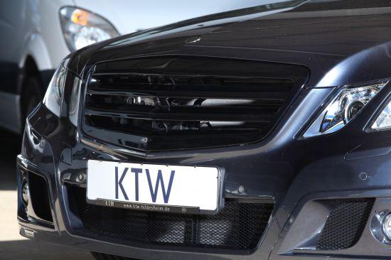 KTW Mercedes-Benz E-class Estate