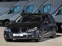 KTW Mercedes-Benz E-class Estate, 2 of 11