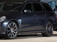 KTW Mercedes-Benz E-class Estate, 3 of 11