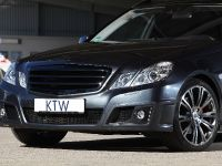 KTW Mercedes-Benz E-class Estate, 4 of 11