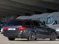 KTW Mercedes-Benz E-class Estate, 5 of 11