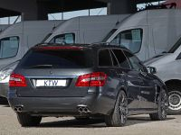 KTW Mercedes-Benz E-class Estate, 6 of 11
