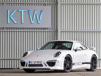 KTW Porsche Carrera S 991, 1 of 22