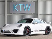 KTW Porsche Carrera S 991, 2 of 22