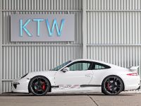 KTW Porsche Carrera S 991, 5 of 22