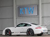 KTW Porsche Carrera S 991, 7 of 22
