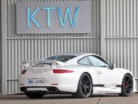 KTW Porsche Carrera S 991, 9 of 22