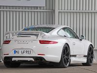 KTW Porsche Carrera S 991, 10 of 22