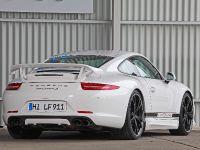 KTW Porsche Carrera S 991, 10 of 22