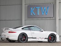 KTW Porsche Carrera S 991, 11 of 22