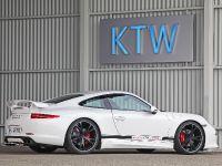 KTW Porsche Carrera S 991, 11 of 22