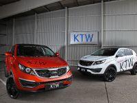 KTW Tuning Kia Sportage Edition Desperados , 1 of 16