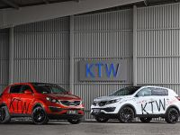 KTW Tuning Kia Sportage Edition Desperados , 2 of 16