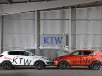 KTW Tuning Kia Sportage Edition Desperados , 3 of 16