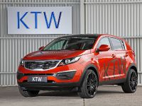 KTW Tuning Kia Sportage Edition Desperados , 4 of 16