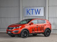 KTW Tuning Kia Sportage Edition Desperados , 5 of 16