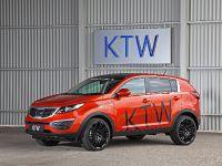 KTW Tuning Kia Sportage Edition Desperados , 5 of 16