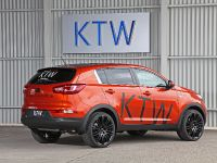 KTW Tuning Kia Sportage Edition Desperados , 6 of 16