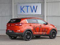 KTW Tuning Kia Sportage Edition Desperados , 6 of 16