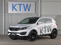 KTW Tuning Kia Sportage Edition Desperados , 8 of 16
