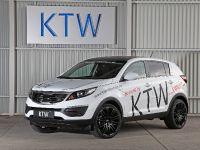 KTW Tuning Kia Sportage Edition Desperados , 8 of 16