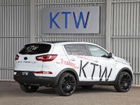 KTW Tuning Kia Sportage Edition Desperados , 9 of 16