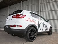 KTW Tuning Kia Sportage Edition Desperados , 10 of 16