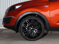 KTW Tuning Kia Sportage Edition Desperados , 11 of 16