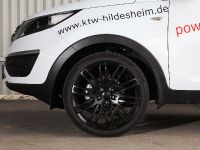 KTW Tuning Kia Sportage Edition Desperados , 14 of 16