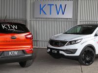 KTW Tuning Kia Sportage Edition Desperados , 15 of 16