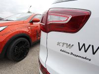 KTW Tuning Kia Sportage Edition Desperados , 16 of 16