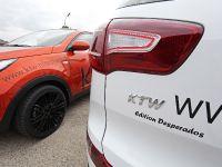 KTW Tuning Kia Sportage Edition Desperados , 16 of 16