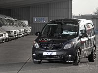 KTW Tuning Mercedes-Benz Citan, 1 of 9