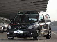 KTW Tuning Mercedes-Benz Citan, 2 of 9