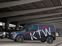 KTW Tuning Mercedes-Benz Citan, 4 of 9