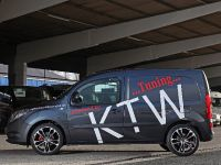 KTW Tuning Mercedes-Benz Citan, 6 of 9