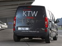 KTW Tuning Mercedes-Benz Citan, 7 of 9