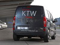 KTW Tuning Mercedes-Benz Citan, 7 of 9