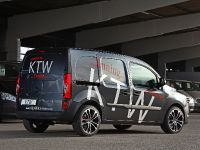 KTW Tuning Mercedes-Benz Citan, 8 of 9