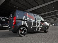 KTW Tuning Mercedes-Benz Citan, 9 of 9