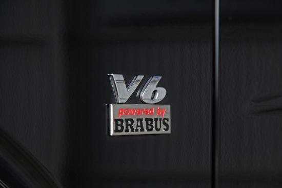 KTW Tuning Mercedes-Benz Viano