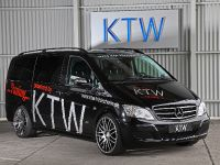 KTW Tuning Mercedes-Benz Viano, 1 of 18