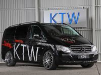 KTW Tuning Mercedes-Benz Viano, 2 of 18